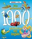 Mis primeras 1000 palabras en inglés (Aprendo...