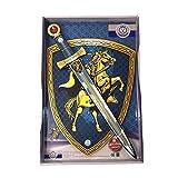 Liontouch 29400LT Disfraz de Caballero de Juguete...