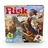 Hasbro Gaming Risk Junior Game, Juego de Mesa de...