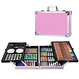 145 Lápices de Colores Profesionales, incluida la...