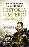 Eso No Estaba En Mi Libro De Historia Del Imperio...