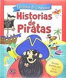 HISTORIAS DE PIRATAS (CUENTOS DE 5 MINUTOS)