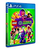 Lego DC Super-Villanos PlayStation 4, Edición...