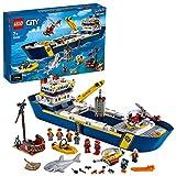 LEGO60266CityOcéano:BuquedeExploració...