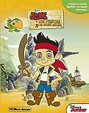 Jake y los piratas. Mi libro-juego...