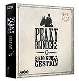 BORRAS - Peaky Blinders. Juego de Mesa de...