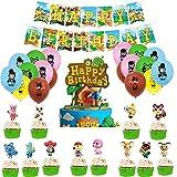 Cumpleaños Globos Decoracion de Fiestas de...