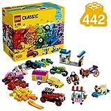 LEGO10715ClassicLadrillossobreRuedas,Ju...