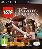 Lego Pirates of the Caribbean (PS3) [Importación...