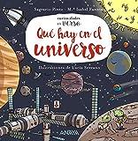 Qué hay en el universo (PRIMEROS LECTORES -...
