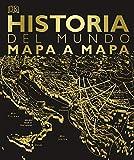 Historia del mundo mapa a mapa (Gran formato)