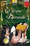 El tesoro de Barracuda. Edición Especial (El...