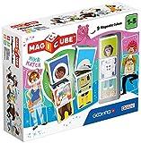 Geomag- Magicube Mix & Match Juguetes de...