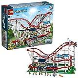 LEGO Creator Expert-Montaña rusa, juguete de...