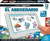 Educa - Touch Junior Aprendo el Abecedario Juego...