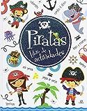 Piratas (Libro de Actividades)