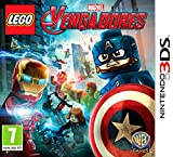 LEGO Vengadores - Edición Estándar - Nintendo...