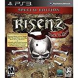 Square Enix D0245 Risen 2: Dark Waters X360