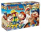 Falomir Pincha Pirata + Torre Risa. Juego de Mesa....