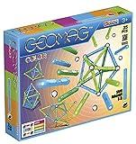 Geomag- Classic Color Construcciones magnéticas y...