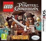 Lego Pirates of the Caribbean (Nintendo 3DS) [Importación inglesa]