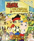 Jake Y Los Piratas. Mi Primer Busca Y Encuentra...