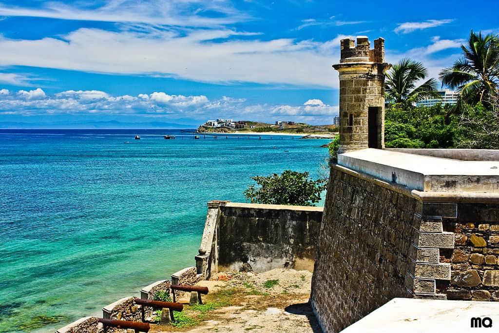 Castillo de Margarita
