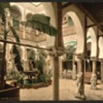 Palacio Berberisco de Argel