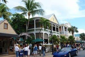 Fiestas en Key Westen