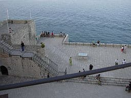 Fortaleza de Peñíscola