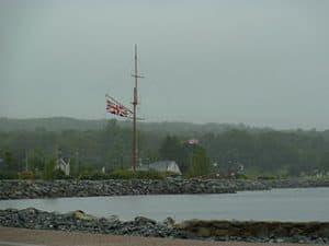 Liverpool en New Scotia