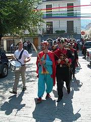 Fiesta en Campillo