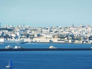 Puerto de Brest