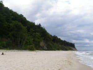 Isla de Wolin