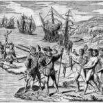 Indice Cristobal Colon, América,  vida y descubrimientos 3