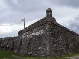 Castillo de San Marcos (Florida)