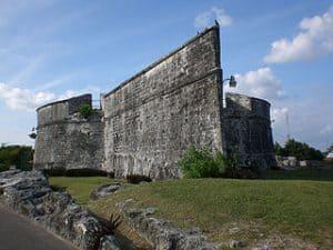 Fort Fincastel