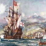 Flota naval Española