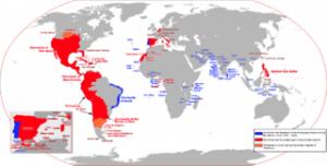 Indice España decisiva en  la independencia de las 13 colonias de Norteamerica 11