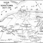 Plan Batalla de Yorktown