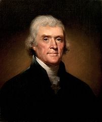 Cuadro de Jefferson