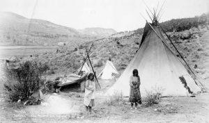 Campamento Apache