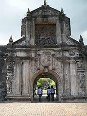 Puerta de Santiago  en Guam