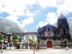 Iglesia española en las islas Filipinas