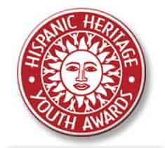 Premios jóvenes Herencia Hispana
