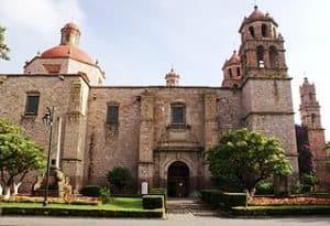 Universidad en Nueva España