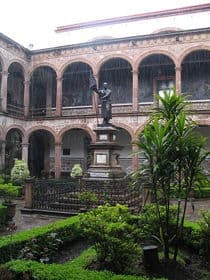 Colegio de San Nicolas