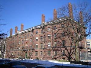 Harvard College (1636)