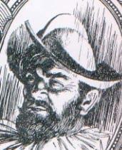 El explorador Narvaez