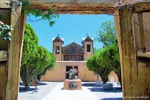 Santuario Chimayó (Nuevo México)